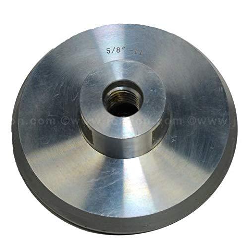 Aluminum Backer, 4 Inch (7 Units)