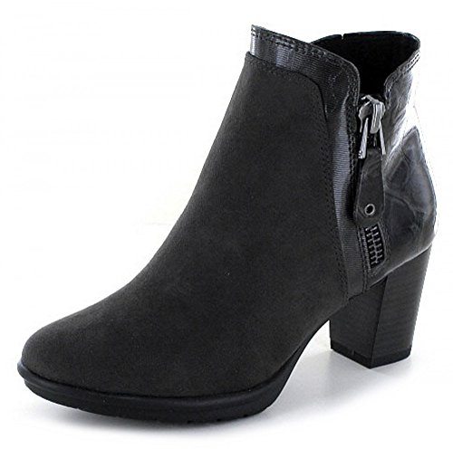 Marco Tozzi Women's 2-25318-29 234 Textile Ankle Boots KXZ7O