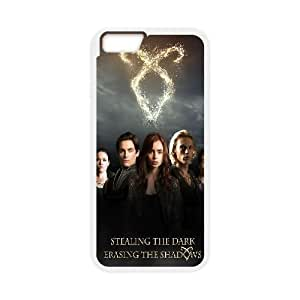 """WEUKK The Mortal Instruments City of Bones iPhone6 4.7"""" cover case, customized cover case for iPhone6 4.7"""" The Mortal Instruments City of Bones, customized The Mortal Instruments City of Bones cell phone case"""