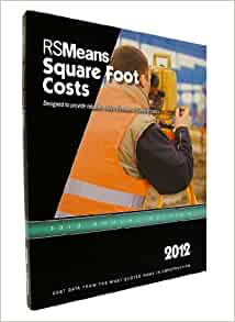 Rsmeans Square Foot Costs 2012 Means Square Foot Costs