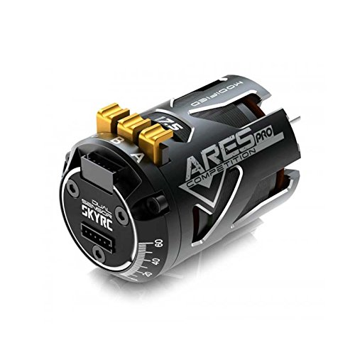 (SKYRC Ares Pro V2 Competition 540 Brushless, Sensored Modified Motor)