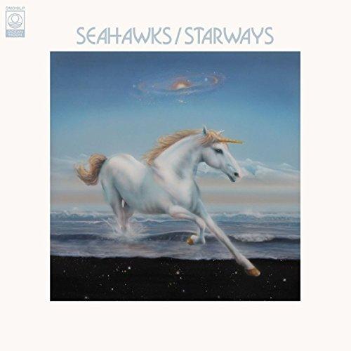 Vinilo : Seahawks - Starways (United Kingdom - Import)
