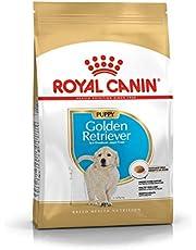 Royal Canin Golden Retriever Junior Dogs Food - 3 kg