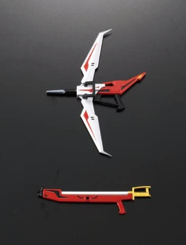 GX-54 Tobikage & Kurojishi