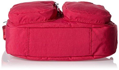 Kipling Pink Rose Sacs Patti cherry Bandoulière C rfCqrwXp