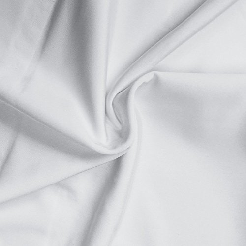 shiny-polyester-lycra-spandex-fabric-4-way-stretch-60-wide-sold-by-the-yard-white