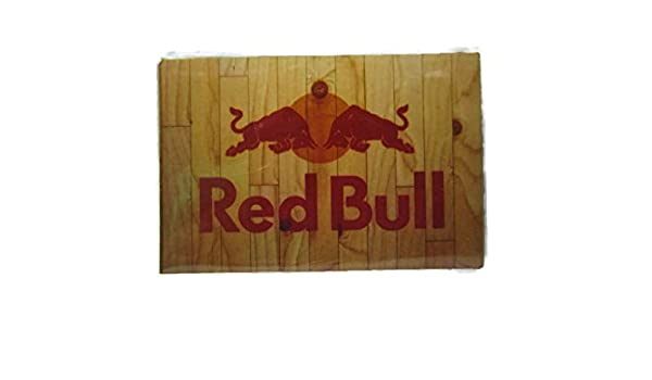 Red Bull conjunto de nevera imanes de frigorífico 1 pcs.: Amazon ...