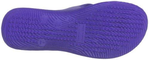 Flop Violet Women's White Flip Sandals 22589 Iv Rider Island Violett qIwaTIF