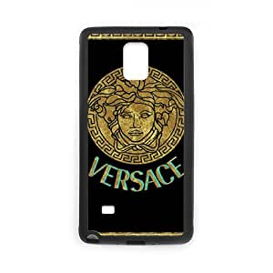 Samsung Galaxy Note 4 Phone Case Versace Logo Case Cover UI8U917645
