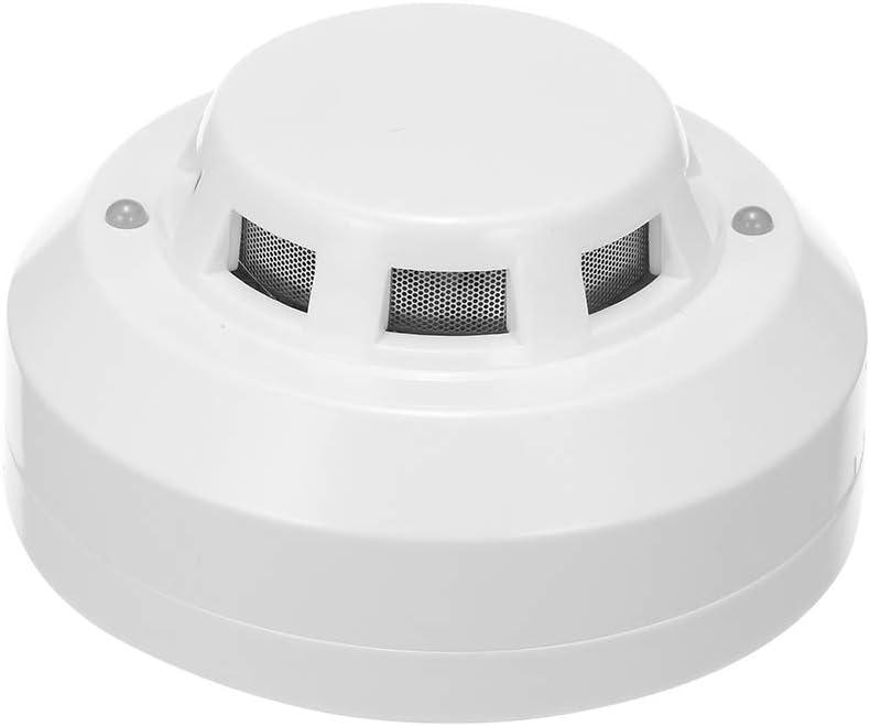 Owsoo Temperature Alarm Sensor Wired Temperature Detector