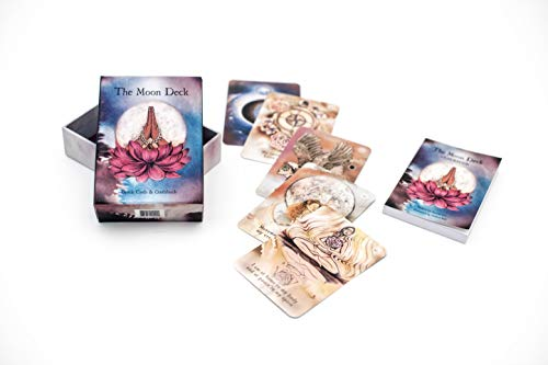 The Moon Deck - Paper Box by The Moon Deck (Image #3)
