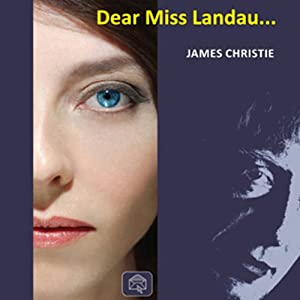 Dear Miss Landau Audiobook