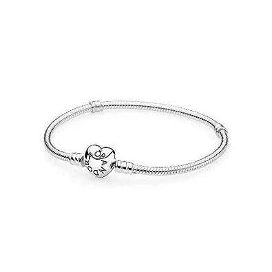 4da29985e Pandora Women Silver Accessories: Amazon.co.uk: Jewellery