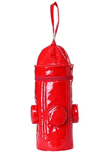 Fun Costumes Fire Hydrant Purse Standard