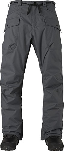 Analog Field Pant - Men's Faded Small (Pants Snowboard Analog)