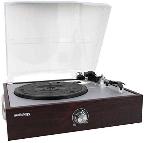 turntable audiology - 1