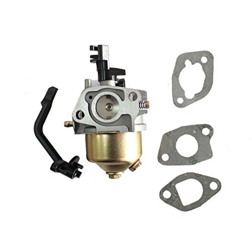 Poweka Carburetor Gasket for Mini Baja Heat Warrior 163CC 5.5HP 196CC 6.5HP Baja Mb165 Mb200 Engine Carb