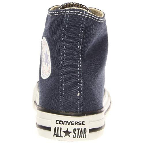 Converse Hi All Navy Star Blu inf rPqr0YwF