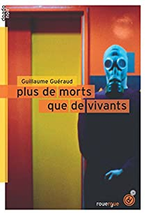Plus de morts que de vivants par Guéraud