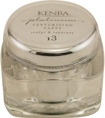 KENRA by Kenra PLATINUM TEXTURIZING TAFFY 13 SCULPTS AND SEPARATES 2 OZ ( Package Of 3 )