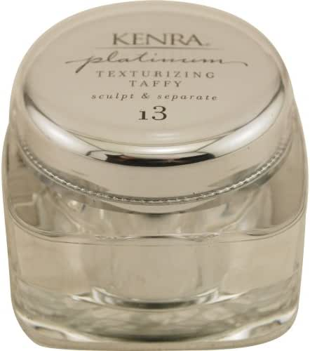 KENRA by Kenra PLATINUM TEXTURIZING TAFFY 13 SCULPTS AND SEPARATES 2 OZ ( Package Of 4 )