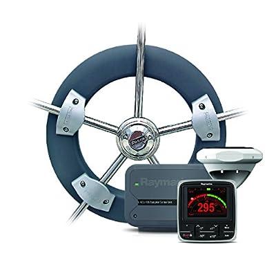 Raymarine EV-100 p70 Wheel Pilot Pack by Raymarine