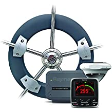 Raymarine EV-100 p70 Wheel Pilot Pack