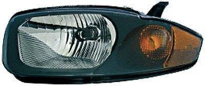 03 04 05 Chevrolet Cavalier Driver Headlamp Headlight NEW 22707274 GM2502221