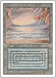 Magic: the Gathering - Underground Sea - Revised Edition