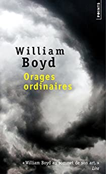 Orages ordinaires par Boyd