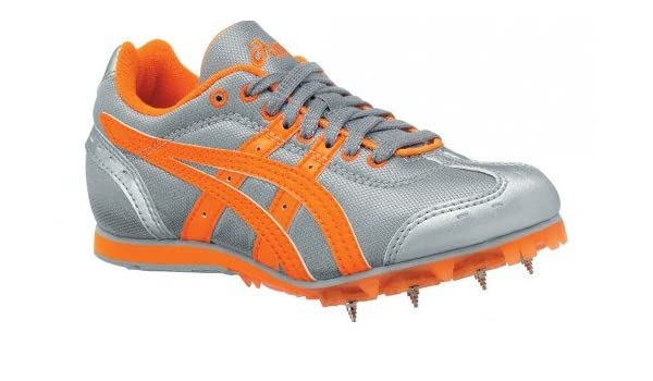 Asics – Zapatillas de running infantil Speed Star Jr (Quick Silver ...