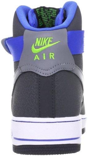 Nike Jordan Entrenador Mens Primer Carbón Zapatilla De Deporte De Malla Blanco Brezo / Blanc Barato Mejor tienda para obtener uDdloASWNB