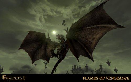 Divinity II: The Dragon Knight Saga [Download]