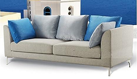 Amazon.com: Alemon - Juego de 4 patas de repuesto para sofá ...