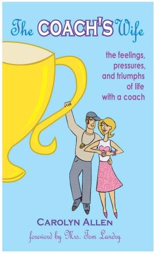 Read Online The Coach's Wife pdf epub