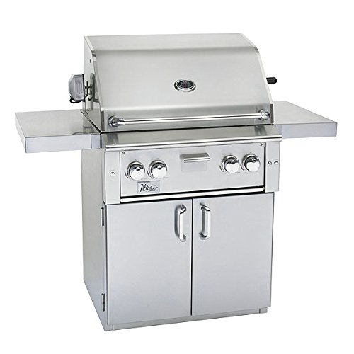 Summerset Alturi Series Gas Grill On Cart, 30-Inch, Propane