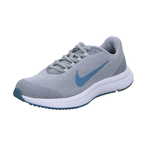 Noise 898484 Damen Wmns Grey Running Wolf Grau Runallday 012 Nike stealth Aqua zUfwpqq
