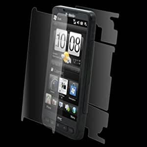 ZAGG HTCHD2TMMC InvisibleShield for HTC HD2, T-Mobile Maximum (Clear)