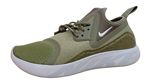 black olive Neu Schuhe Nike bone medium Sneaker Lunarcharge BN 200 light wqTnqgz