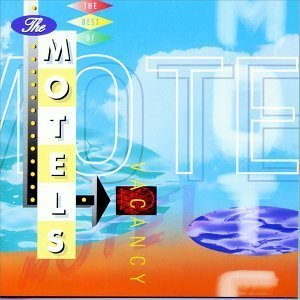 No Vacancy: The Best of by The Motels (1990) Audio CD (No Vacancy The Best Of The Motels)