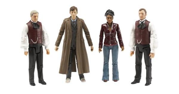 Amazon.com: Underground Toys Doctor Who – 5
