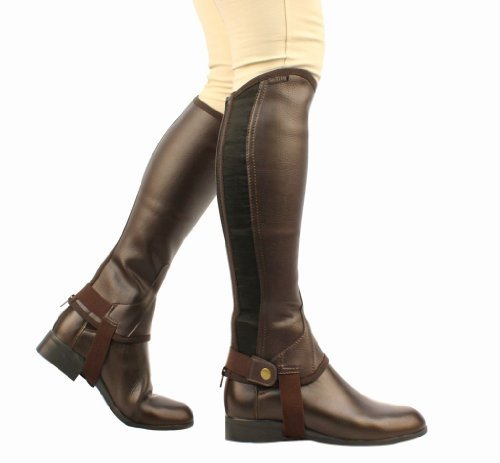 Riding Chaps For Womens - 2