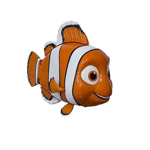 SwimWays Disney Swimming Nemo -
