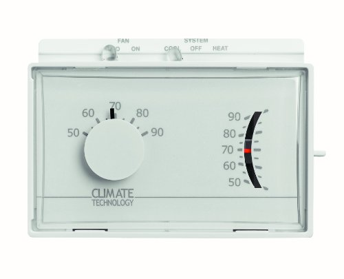 ac and heat thermostat - 6