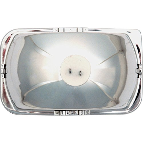 046135308130 - SYLVANIA H4703 Basic Halogen Sealed Beam Headlight 92x150, (Contains 1 Bulb) carousel main 4