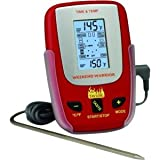 Taylor Weekend Warrior Programable Thermometer / Timer-Discontinued By Manufacturer