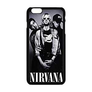 Nirvana fashion durable Cell Phone Case Cover For SamSung Galaxy S4