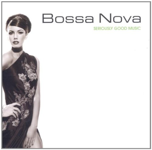 Seriously Good Music Series: Bossa Nova by Petrol