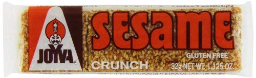 Joyva of Sesame Bars 1.125-Ounce B07N4MKMFX Bars [並行輸入品] (Pack of 36) [並行輸入品] B07N4MKMFX, 【ラスタバナナ】の飾り屋:8eb634cc --- ijpba.info