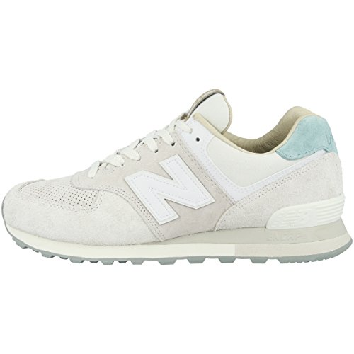 New Balance NBML574OR Sneakers Man Sea Salt